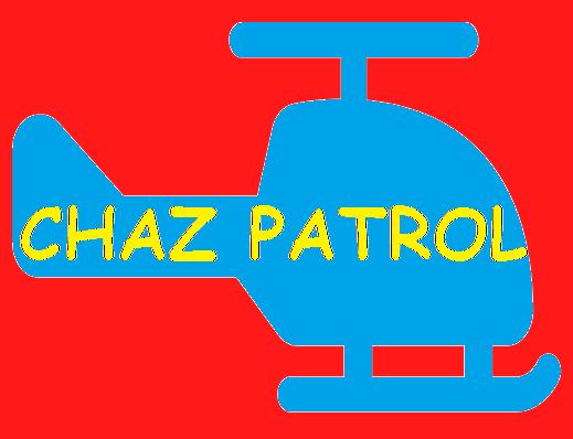 Chaz Patrol 3.0